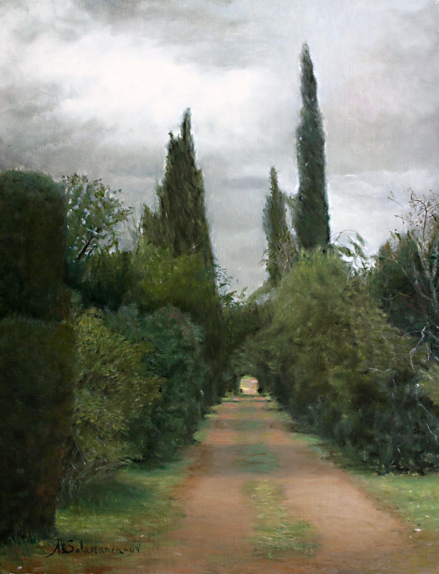 Jardín Córdoba