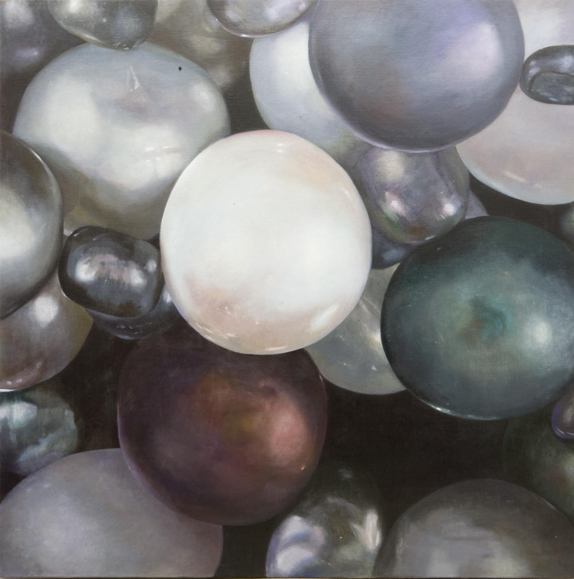 La Perla Blanca