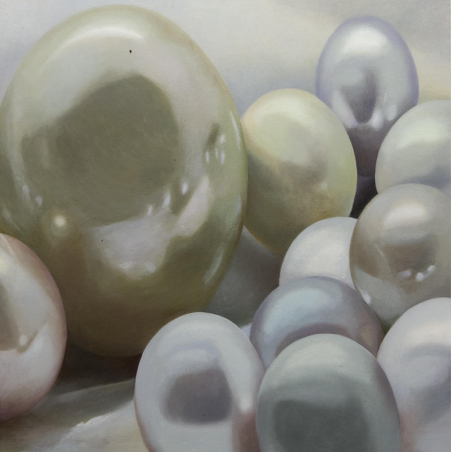 Perlas blancas 1