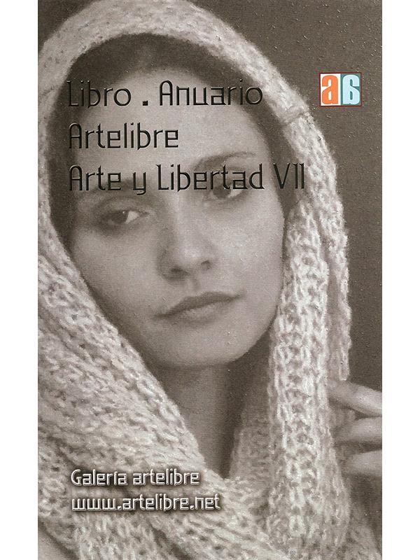 Anuario Arte libre- Arte y Libertad VII