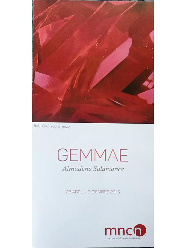 Museo Nacional de Ciencias Naturales - Gemmae