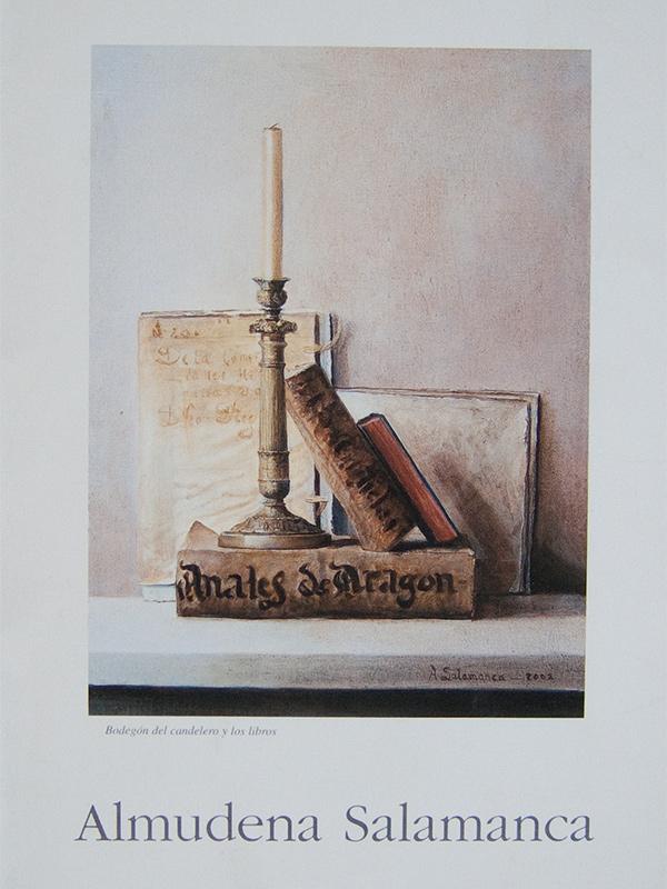 Galería de arte Victoria Hidalgo